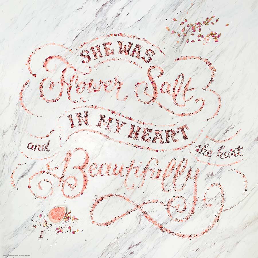 Neue Typografien von Danielle Evans Danielle-Evans_12