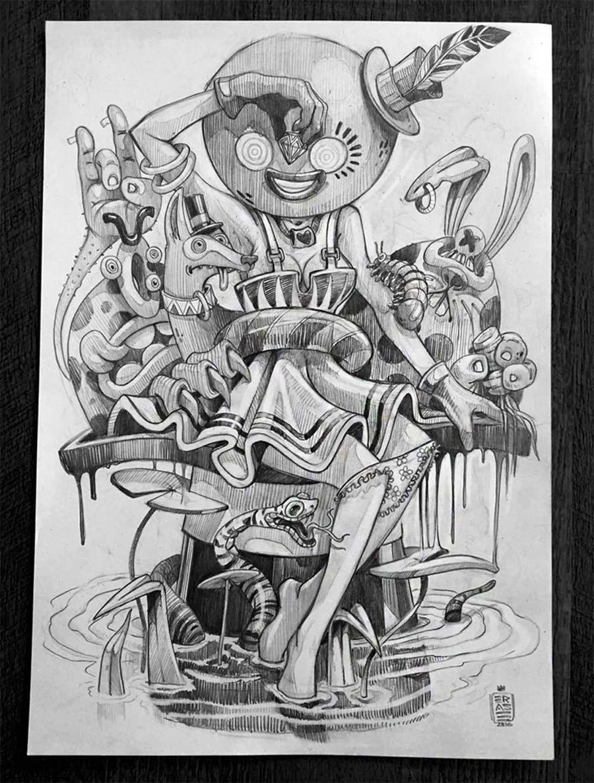 Zeichnungen & Street Art: ERASE ERASE-street-art_05