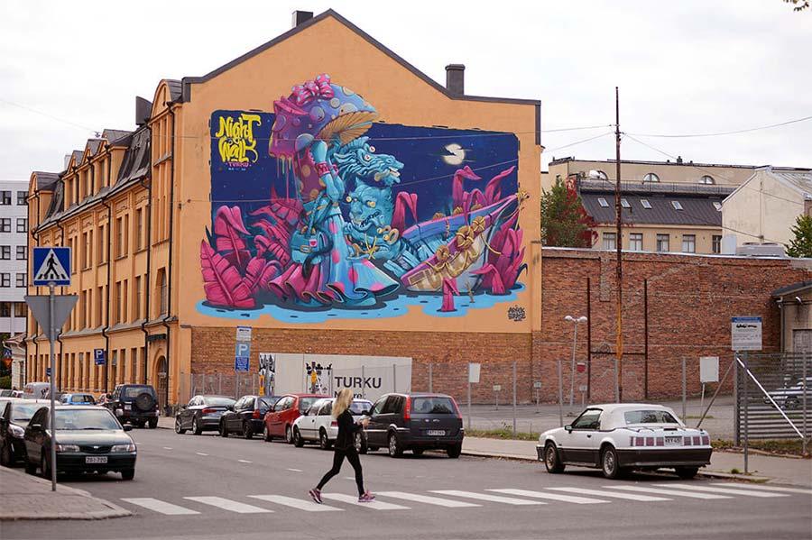 Zeichnungen & Street Art: ERASE ERASE-street-art_11