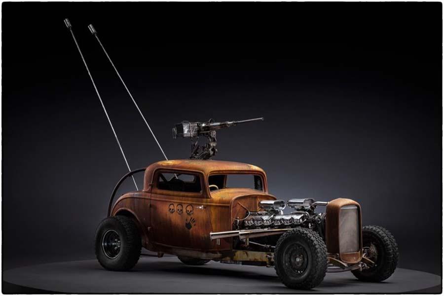 Die Fahrzeuge aus Mad Max: Fury Road, bevor sie zerschrottet wurden Mad-Max-Fury-Road_Cars_Before-the-dirt_03