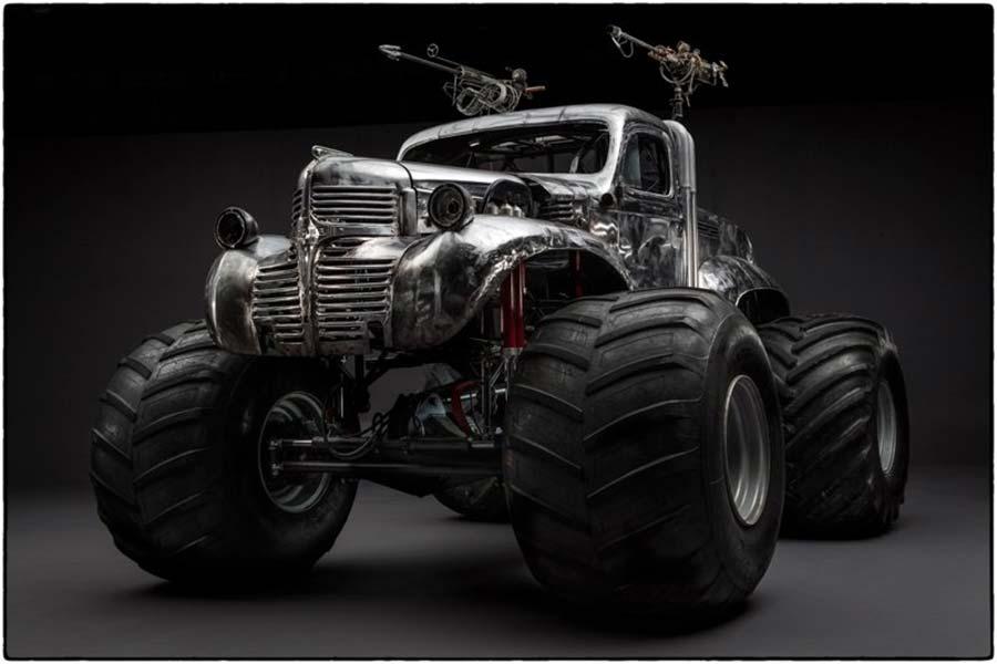 Die Fahrzeuge aus Mad Max: Fury Road, bevor sie zerschrottet wurden Mad-Max-Fury-Road_Cars_Before-the-dirt_05