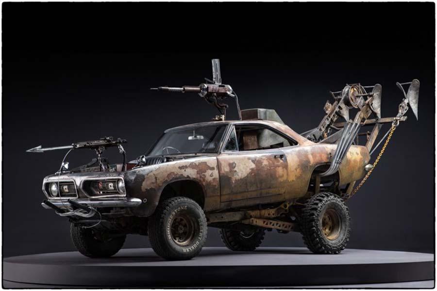 Die Fahrzeuge aus Mad Max: Fury Road, bevor sie zerschrottet wurden Mad-Max-Fury-Road_Cars_Before-the-dirt_07