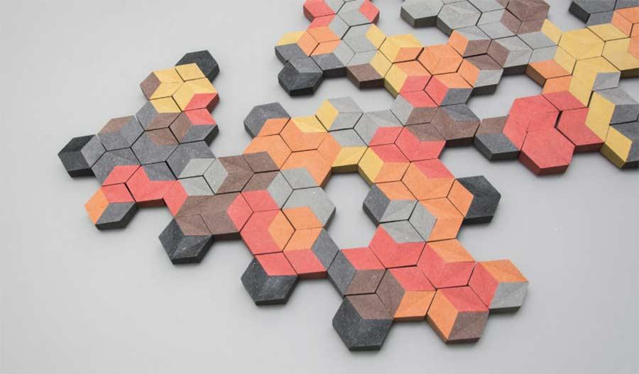 'The Grid Game' erfindet das Dominospiel neu