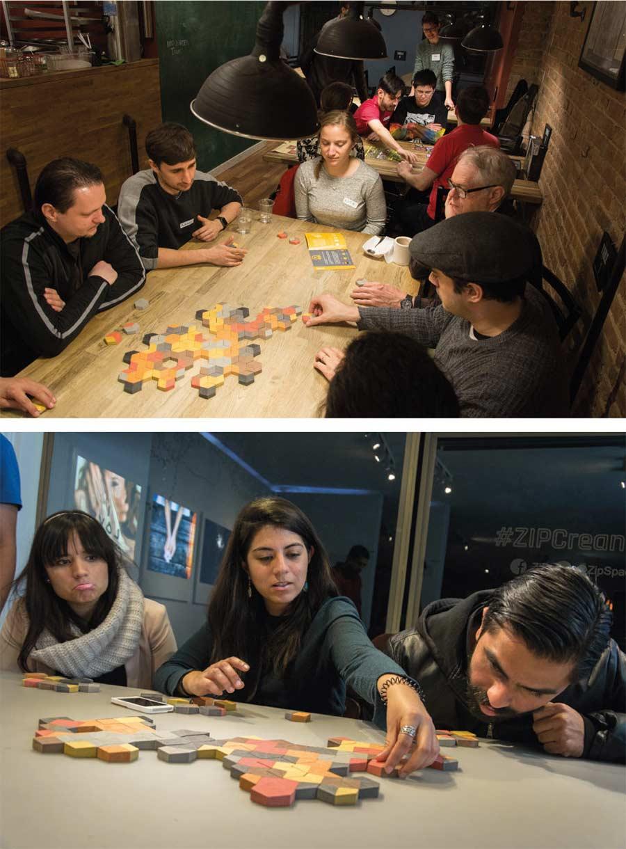 'The Grid Game' erfindet das Dominospiel neu The-Grid-Game_03