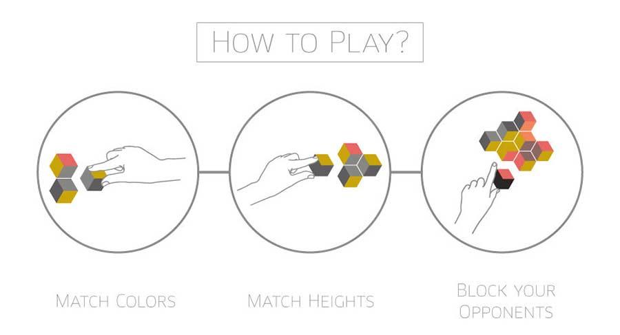 'The Grid Game' erfindet das Dominospiel neu The-Grid-Game_04