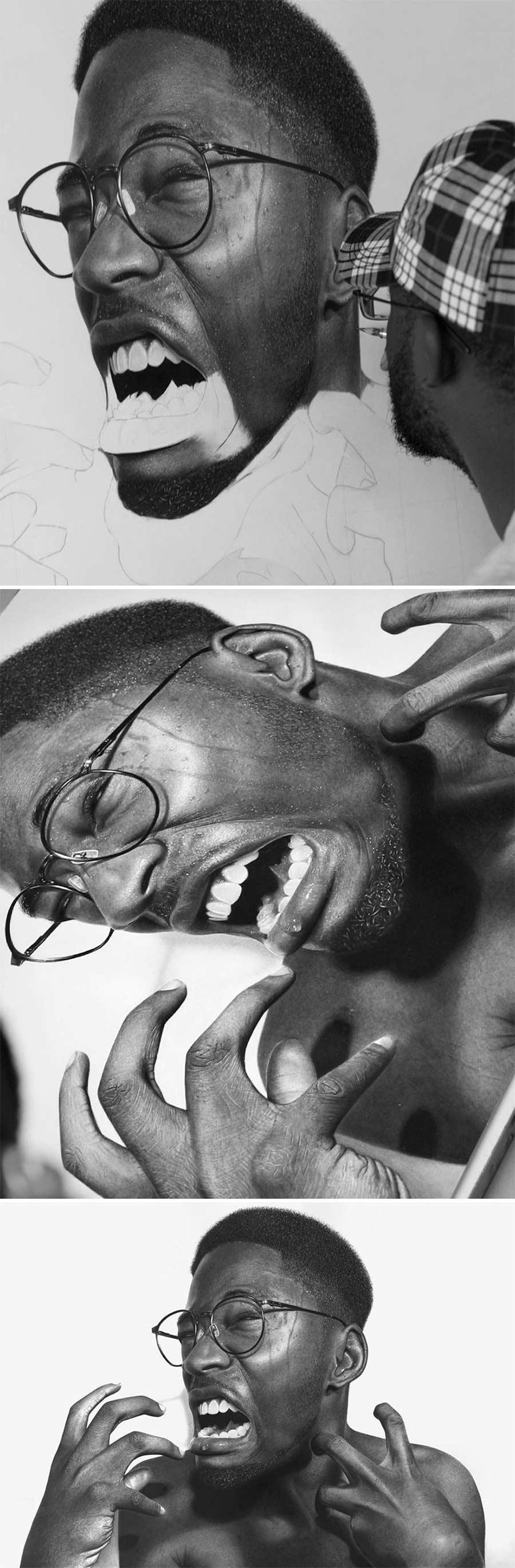 Zeichnungen: Arinze Stanley arinze-stanley_05
