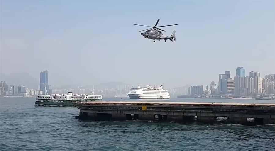 Rotorblätter synchron zur Kamerablende camera-shutter-synchronized-helicopter-blades