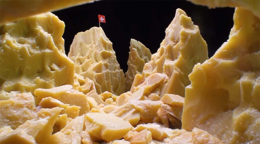 Foodporn: 10 Schweizer Käse zum Dahinschmelzen cheeses-from-switzerland