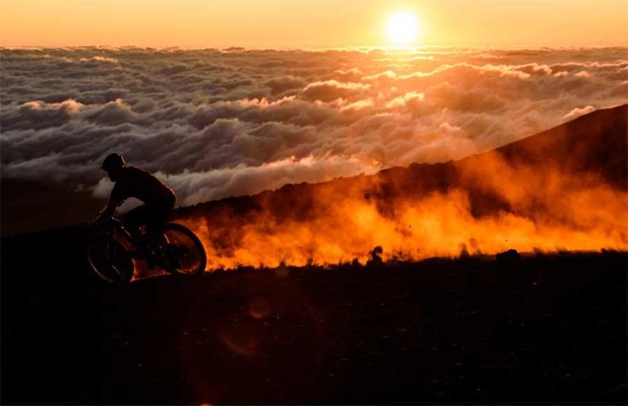 Wunderschönes Mountainbiking: DreamRide II dreamride-2