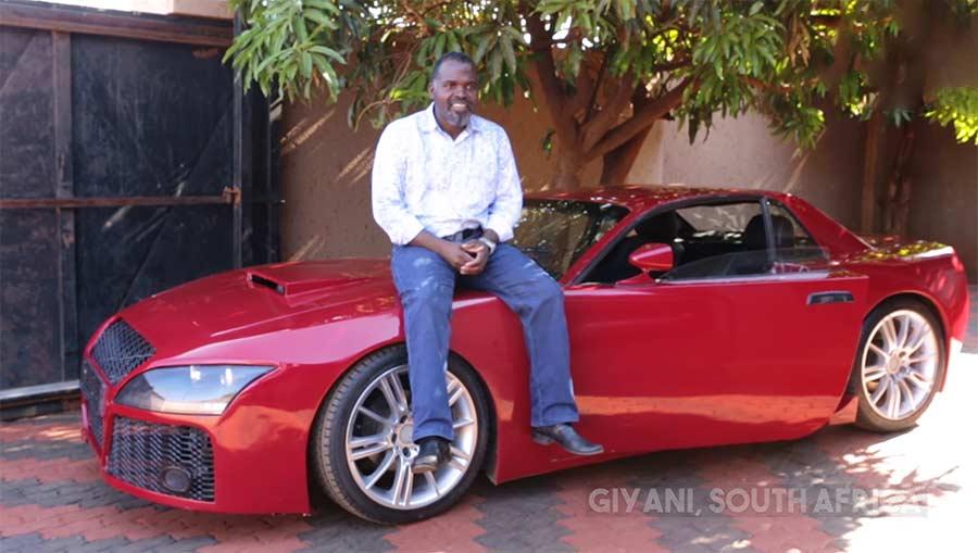 Dieser Mann hat sich seinen eigenen Sportwagen gebaut eigenen-sportwagen-bauen