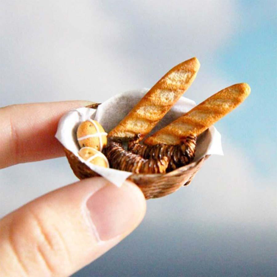 Tiny Food miniature-food_07