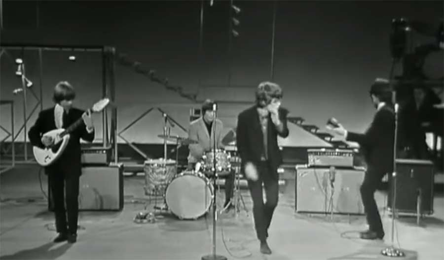 Musicless Video: Rolling Stones bei der T.A.M.I. Show musicless-music-video-rolling-stones