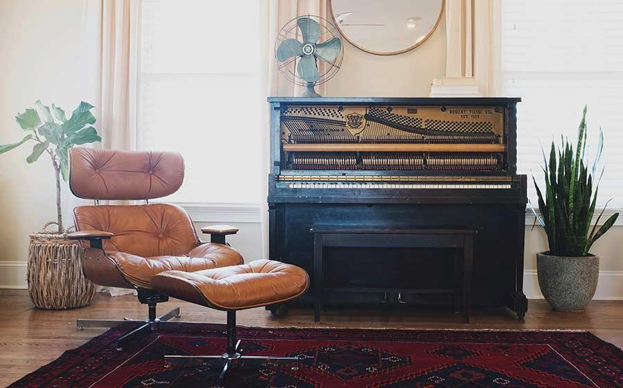 Wieso ist Musizieren in der Wohnung nur so unerwünscht? musikraumsuche-kolumne-emma-longard