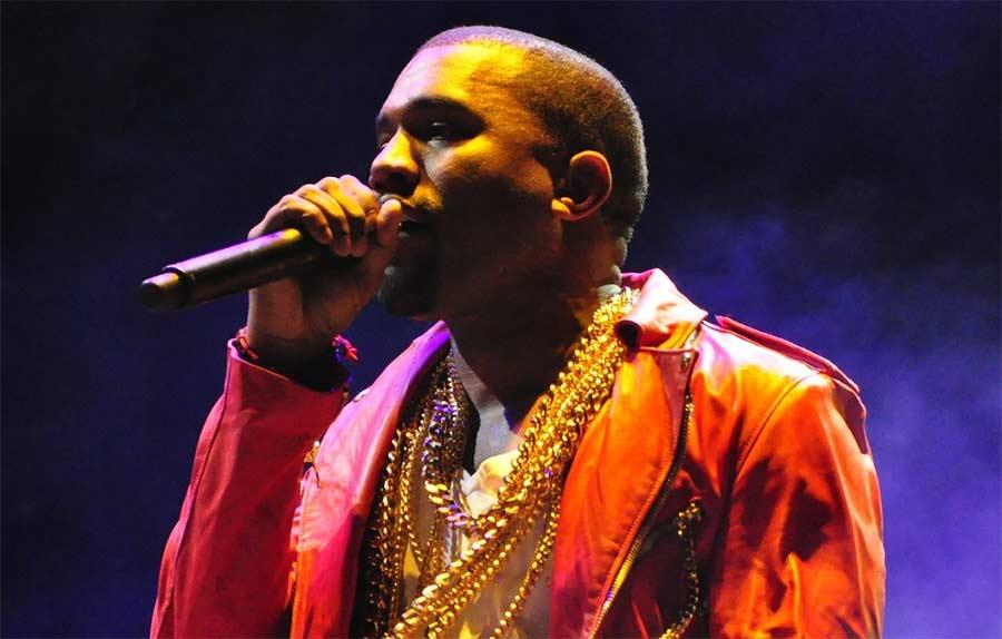 Künstliche Intelligenz hat Kanye West-Lied geschrieben