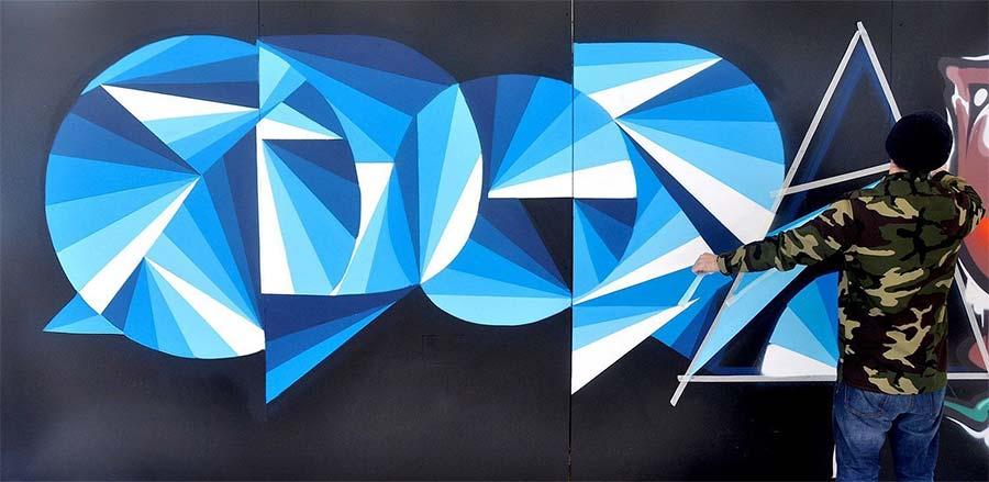 Street Art: Opéragraphiks