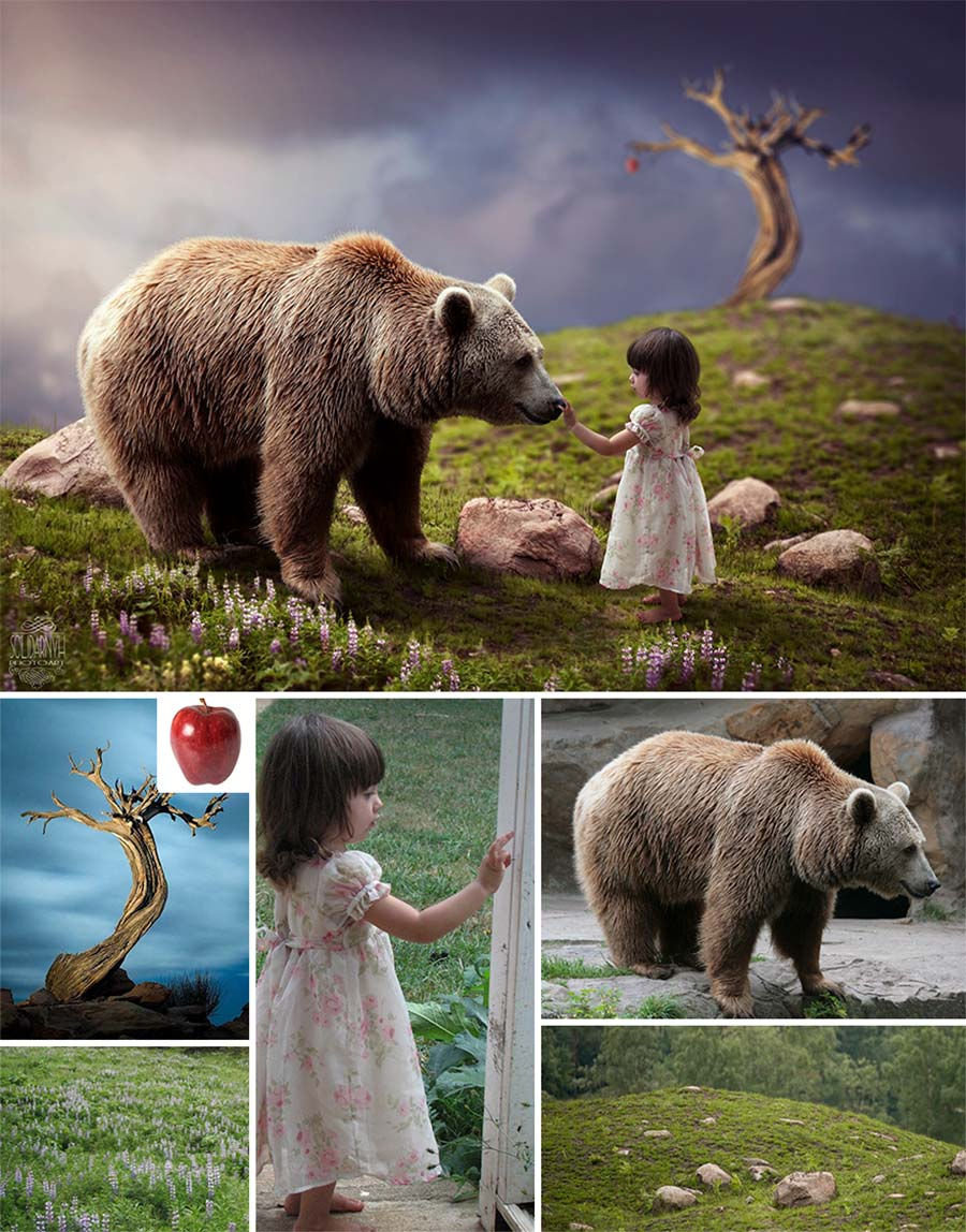Photoshop-Skills von Viktoria Solidarnyh photoshop-skills-Viktoria-Solidarnyh_03