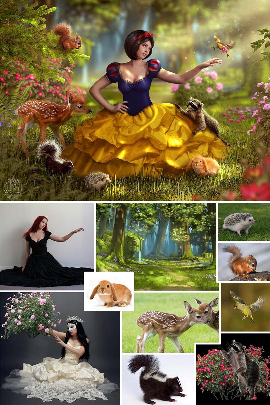 Photoshop-Skills von Viktoria Solidarnyh photoshop-skills-Viktoria-Solidarnyh_08