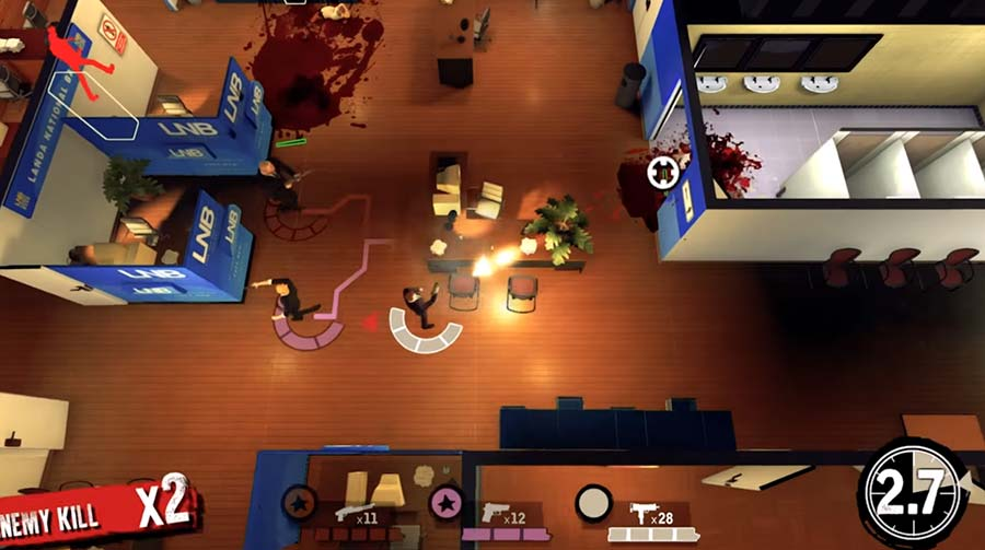 Reservoir Dogs bekommt einen Top-Down Shooter reservoir-dogs-bloody-days