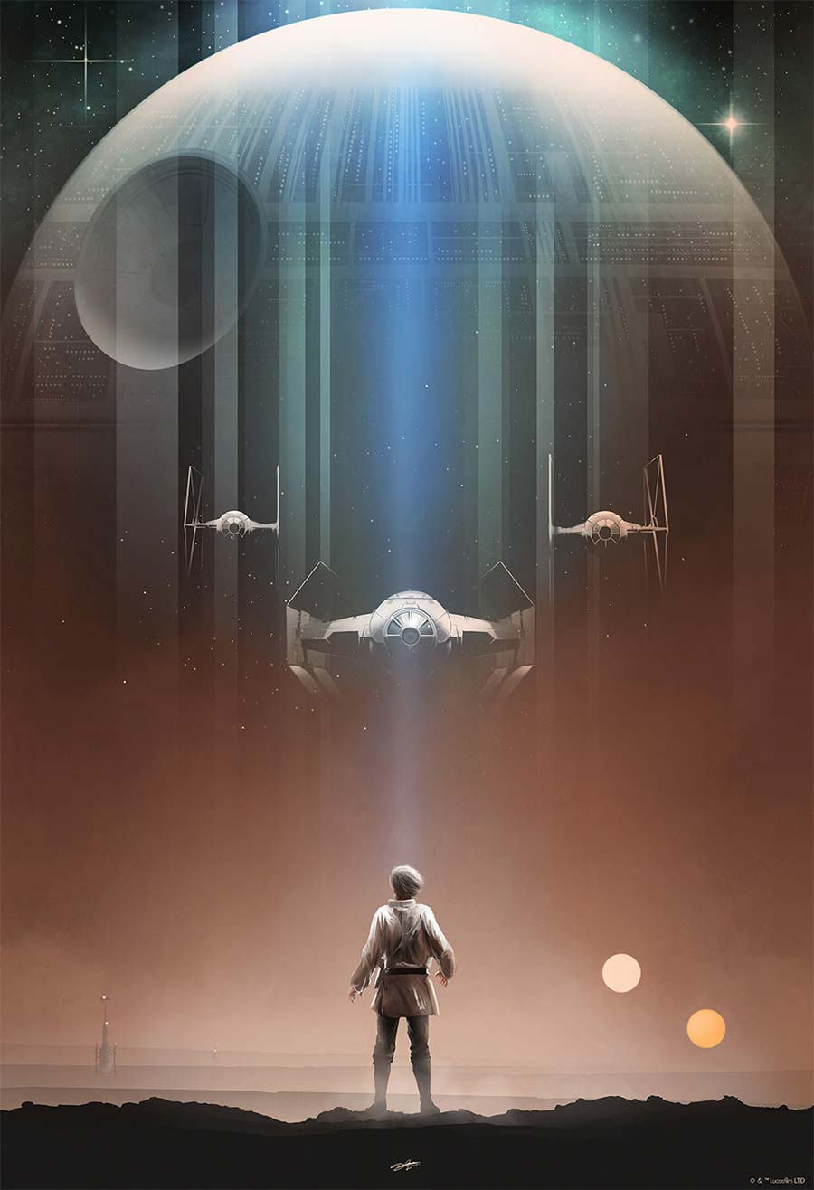 Star Wars: Perspectives star-wars-perspectives-andy-Fairhurst_01