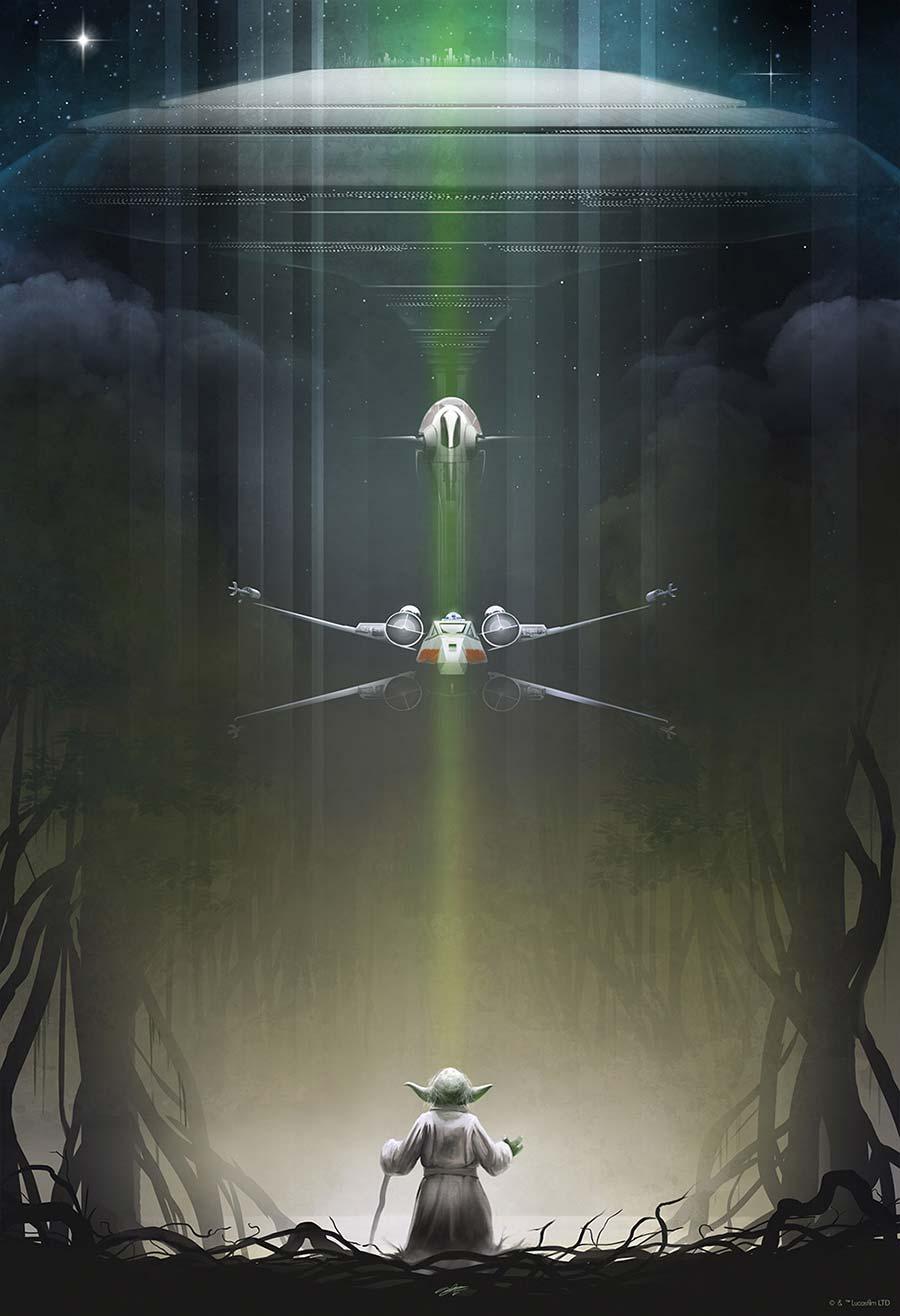 Star Wars: Perspectives star-wars-perspectives-andy-Fairhurst_02