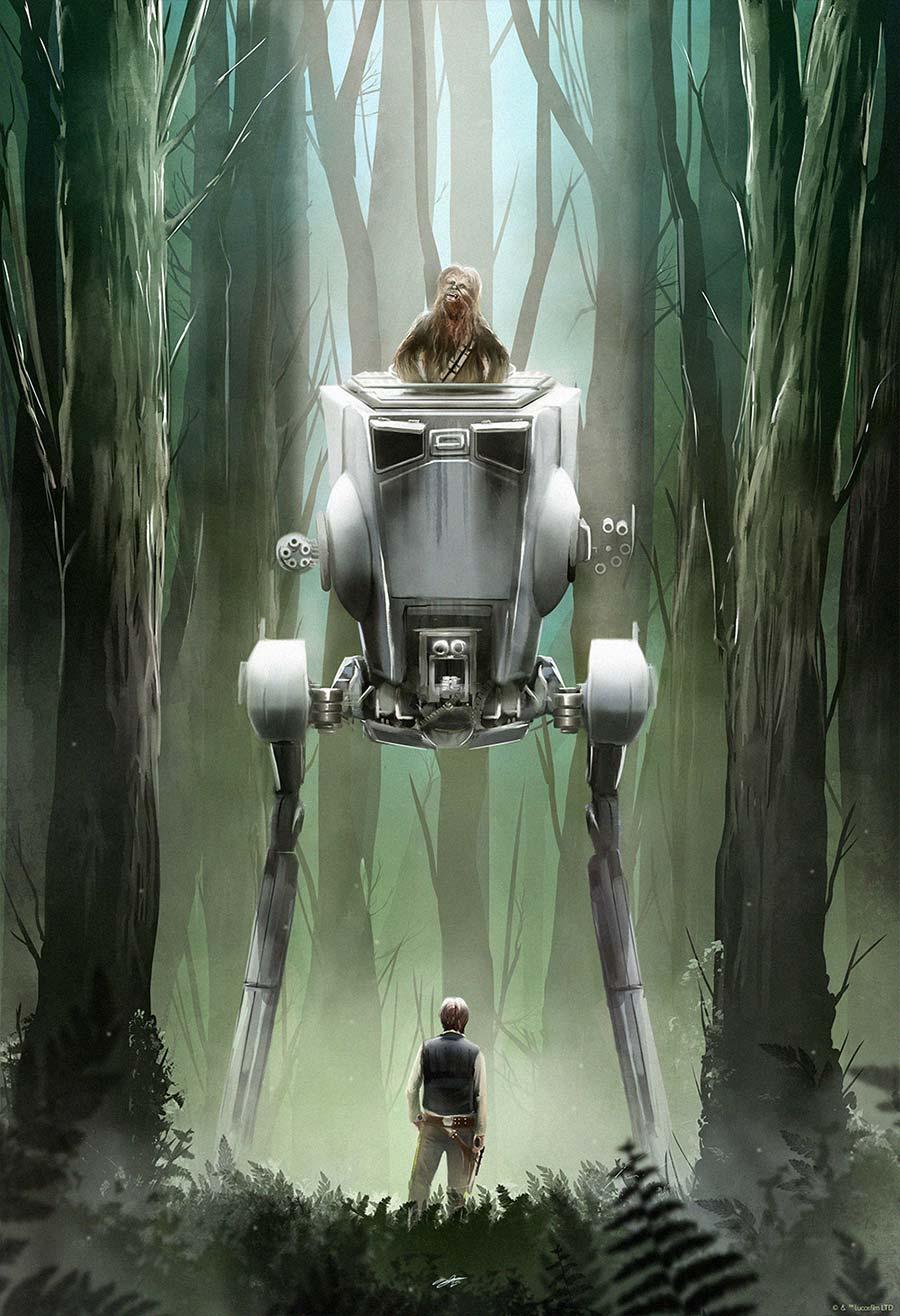 Star Wars: Perspectives star-wars-perspectives-andy-Fairhurst_09