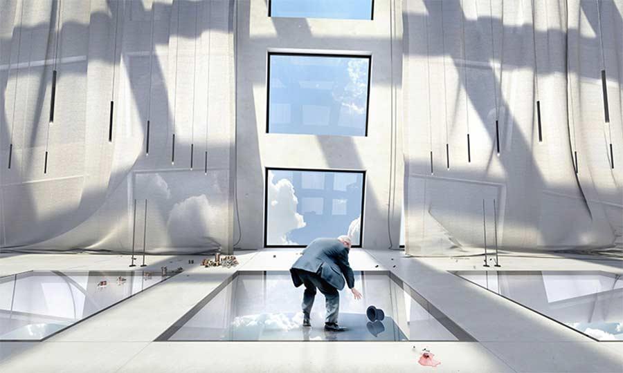 New York City soll ein gebogenes Hochhaus bekommen the-big-bend_02