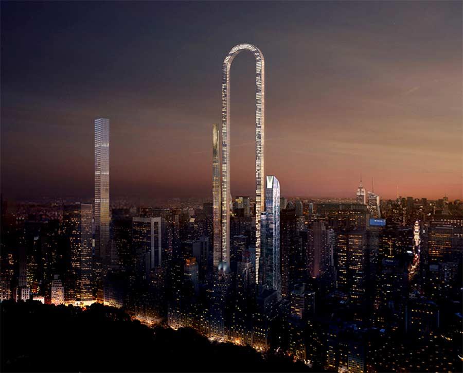 New York City soll ein gebogenes Hochhaus bekommen the-big-bend_04