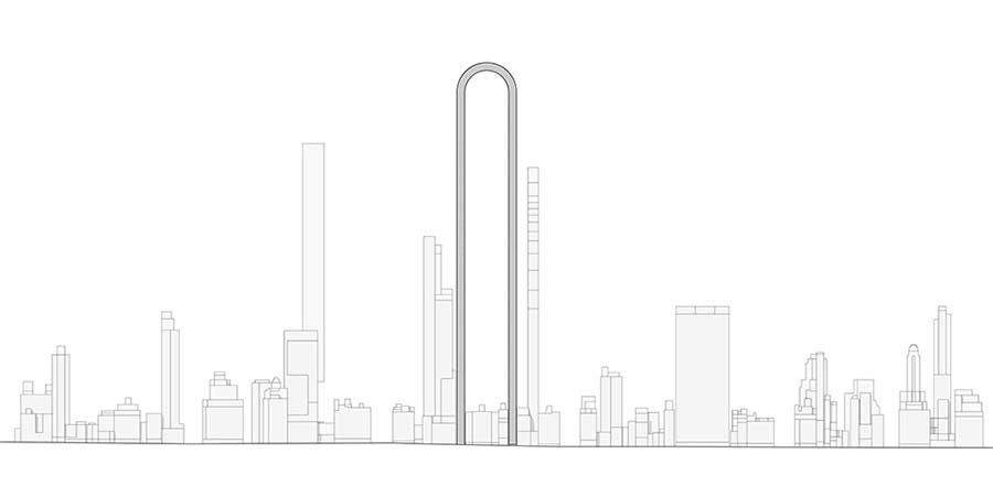 New York City soll ein gebogenes Hochhaus bekommen the-big-bend_05