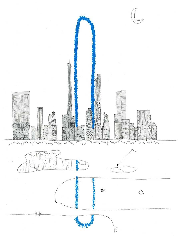 New York City soll ein gebogenes Hochhaus bekommen the-big-bend_06