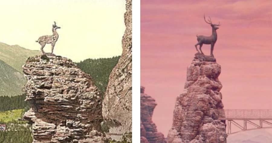 Die Filmreferenzen des Wes Anderson