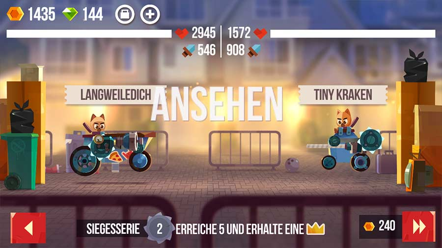 Mobile Game-Tipp: C.A.T.S.: Crash Arena Turbo Stars CATS_Crash-Arena-Turbo-Stars_04