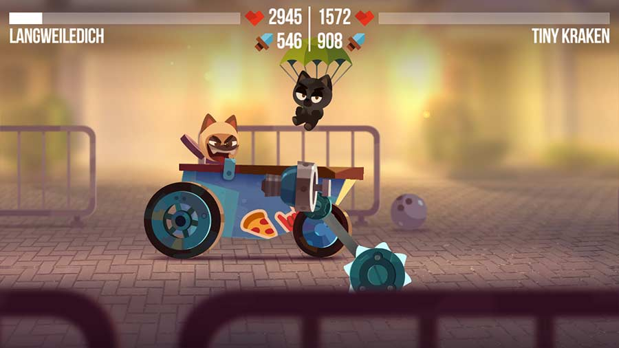 Mobile Game-Tipp: C.A.T.S.: Crash Arena Turbo Stars CATS_Crash-Arena-Turbo-Stars_05