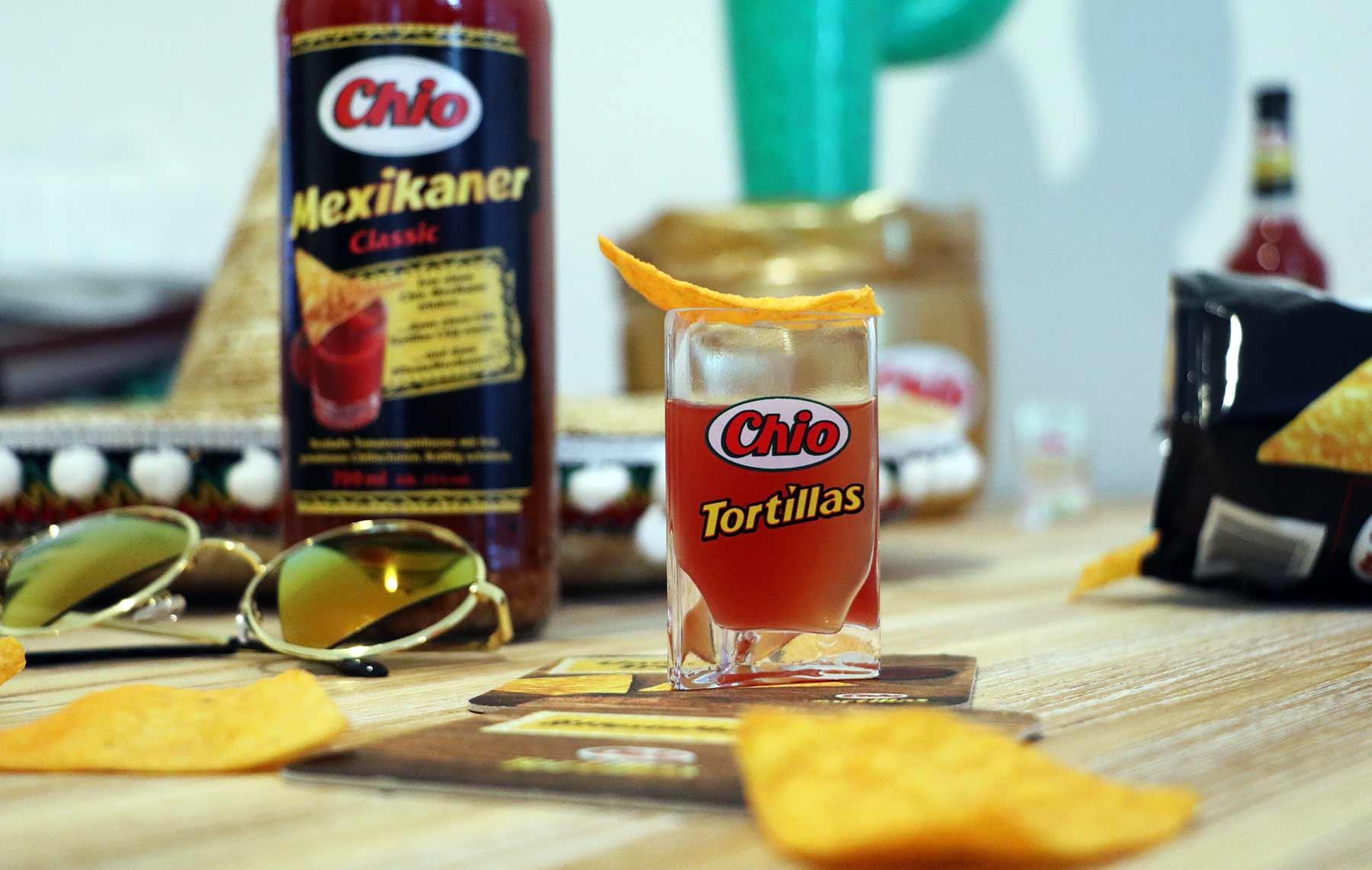 10 exklusive #FiestaMexikaner Party Packs von Chio zu gewinnen!