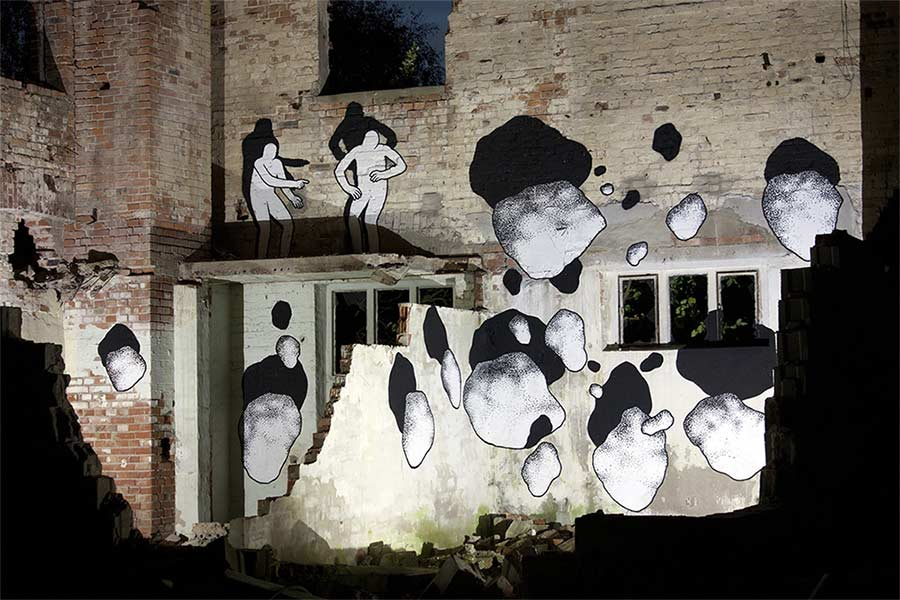 Verspielte Murals von Daan Botlek Daan-Botlek_05