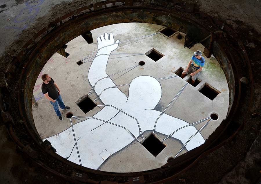 Verspielte Murals von Daan Botlek Daan-Botlek_08
