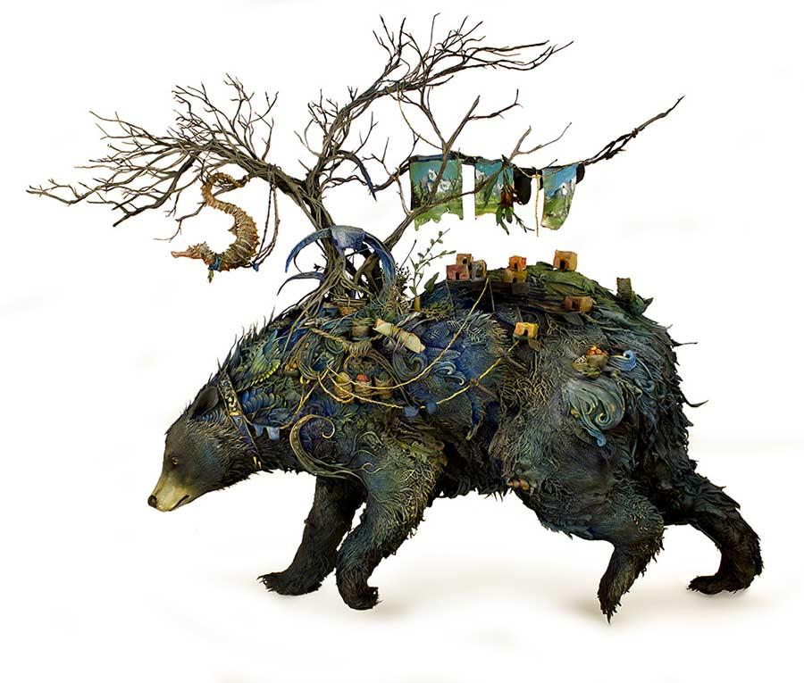 Neue Fantasiewesen von Ellen Jewett Ellen-Jewett-animals_01