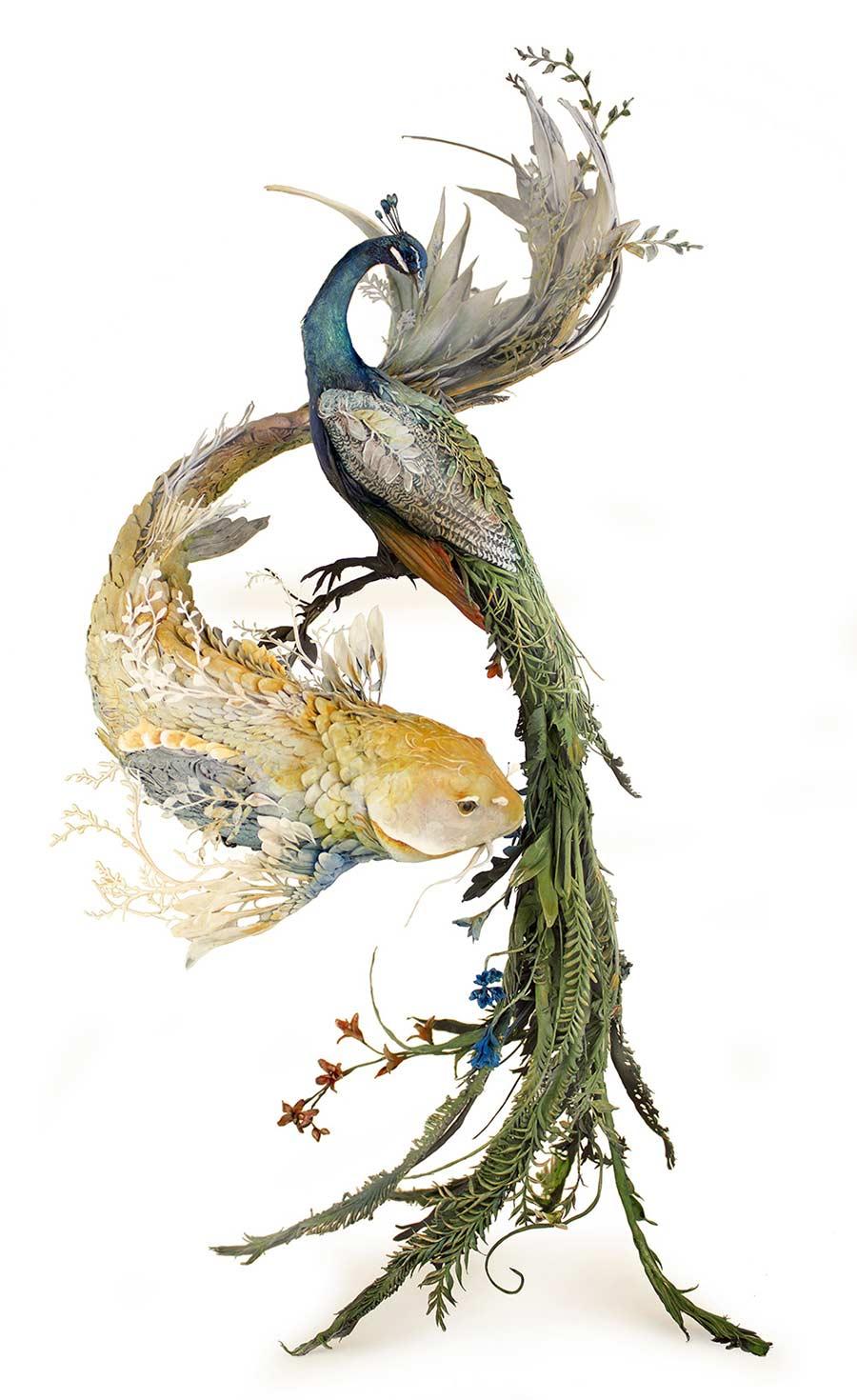 Neue Fantasiewesen von Ellen Jewett Ellen-Jewett-animals_07