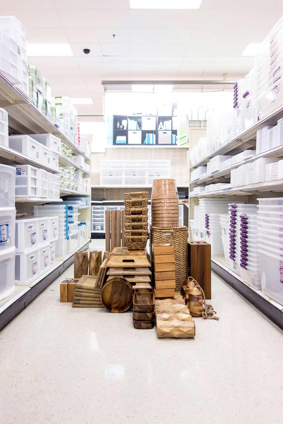 Im Supermarkt nach Farben sortieren Mass-Carson-Davis-Brown_03
