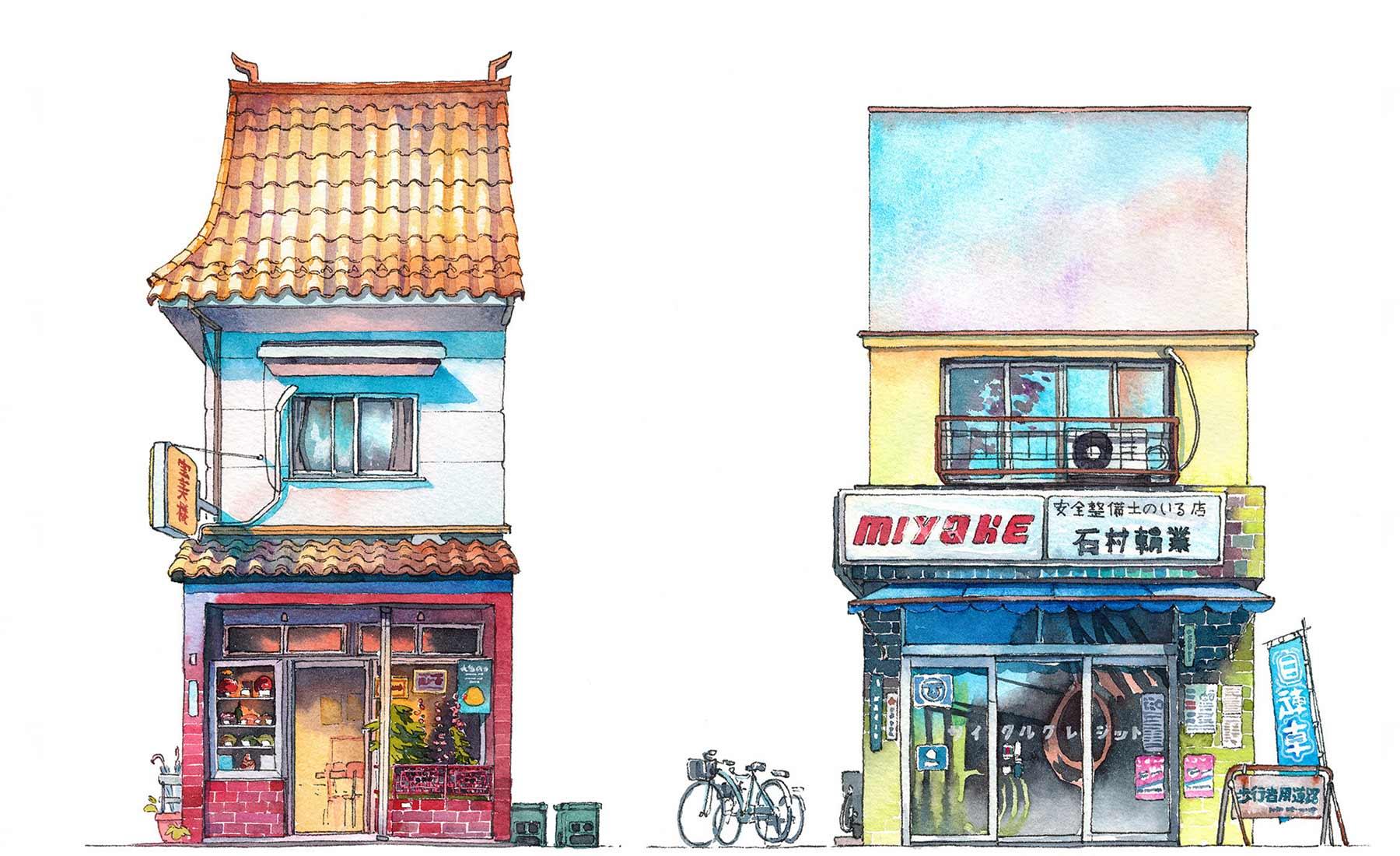Tokyo Storefronts Tokyo-Storefront_02
