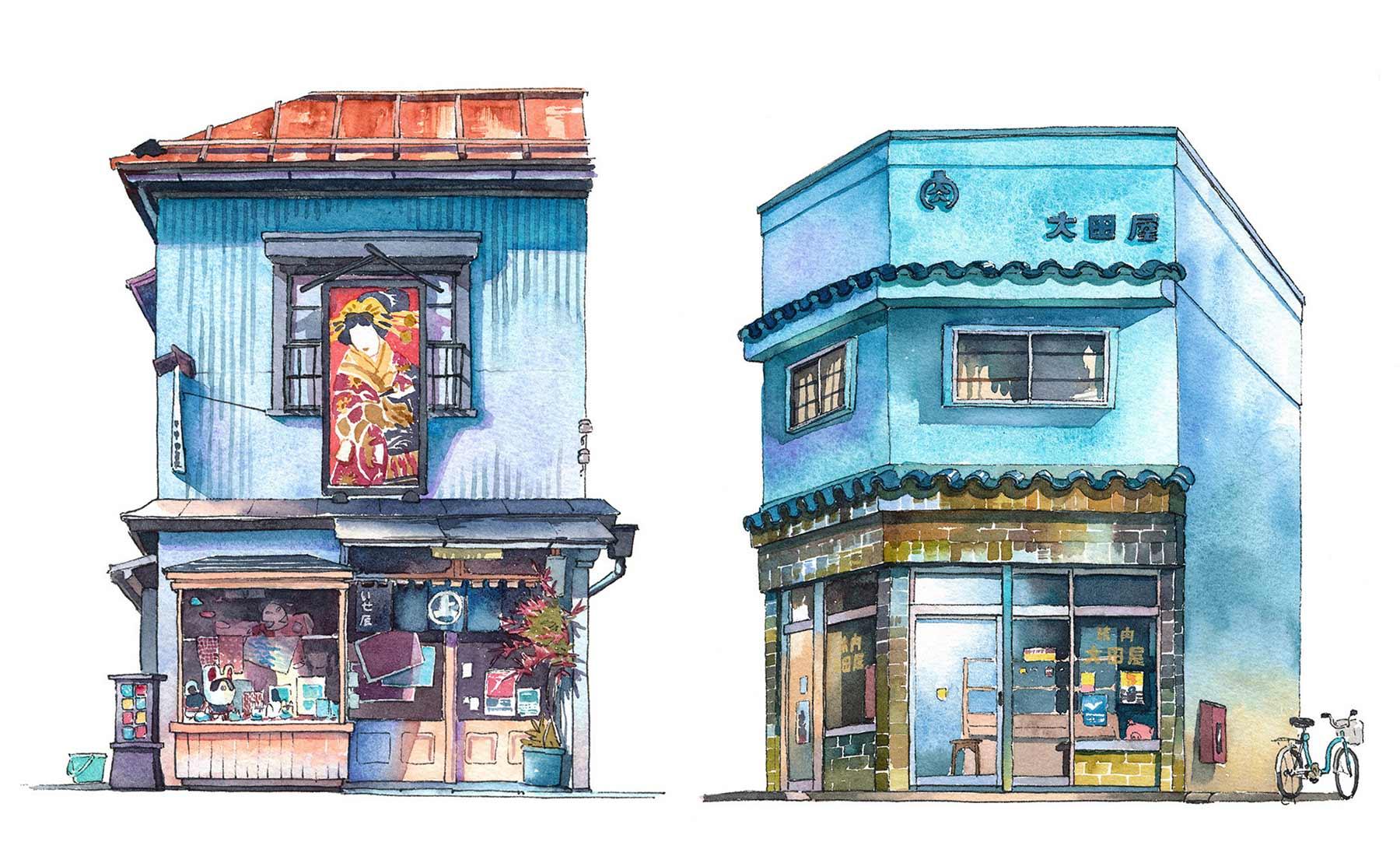 Tokyo Storefronts Tokyo-Storefront_03