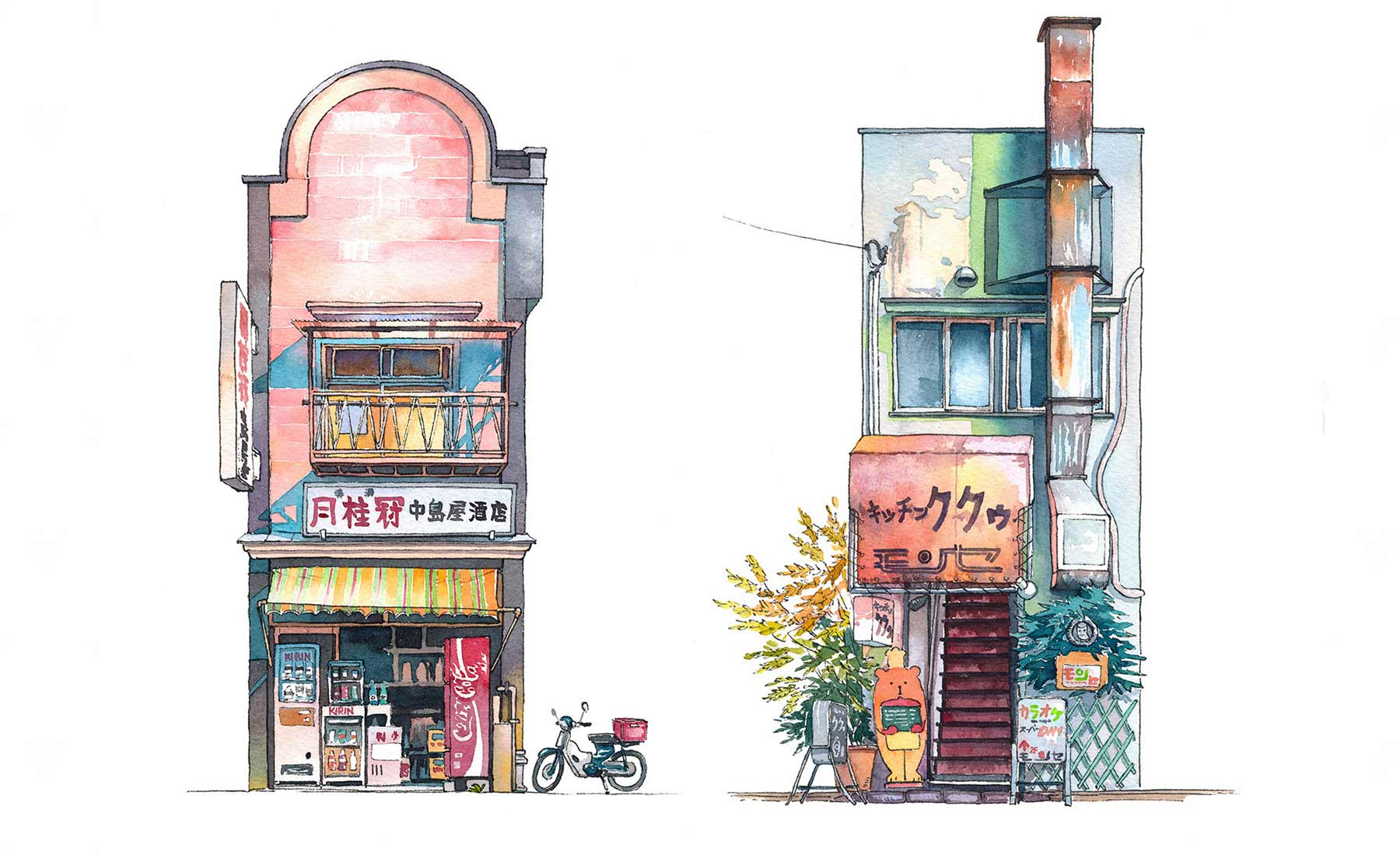 Tokyo Storefronts Tokyo-Storefront_04