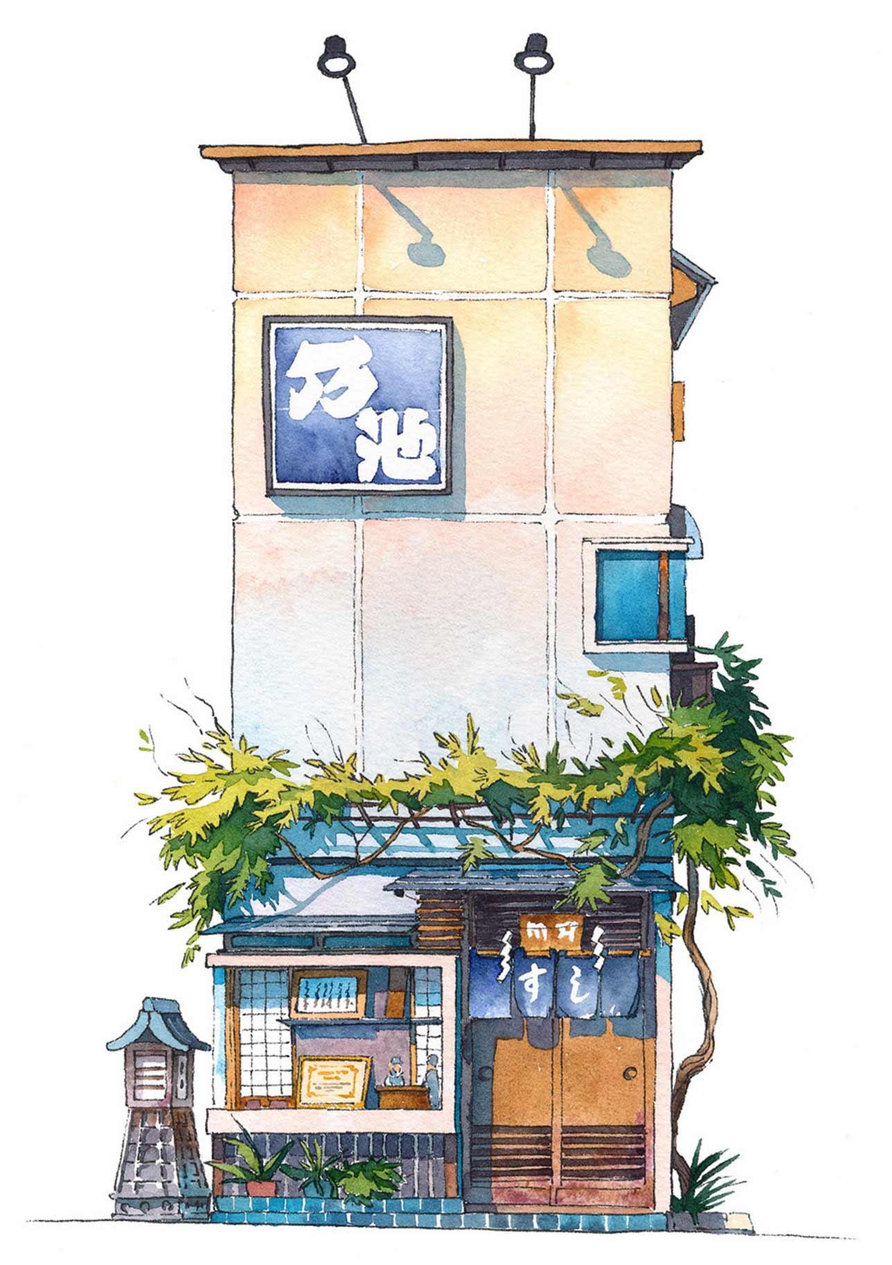 Tokyo Storefronts Tokyo-Storefront_06