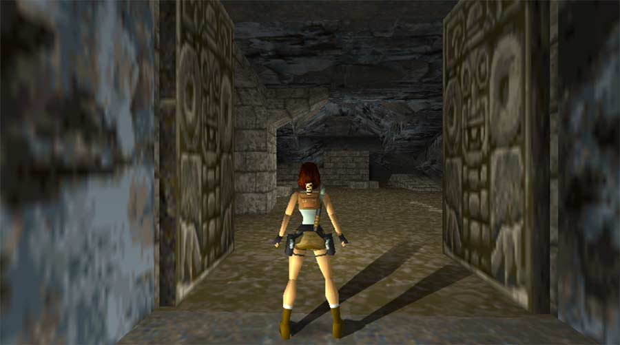 Spielt Tomb Raider 1 in eurem Browser Tomb-Raider-1-Browsergame