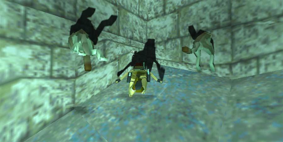 Spielt Tomb Raider 1 in eurem Browser Tomb-Raider-1-Browsergame_2