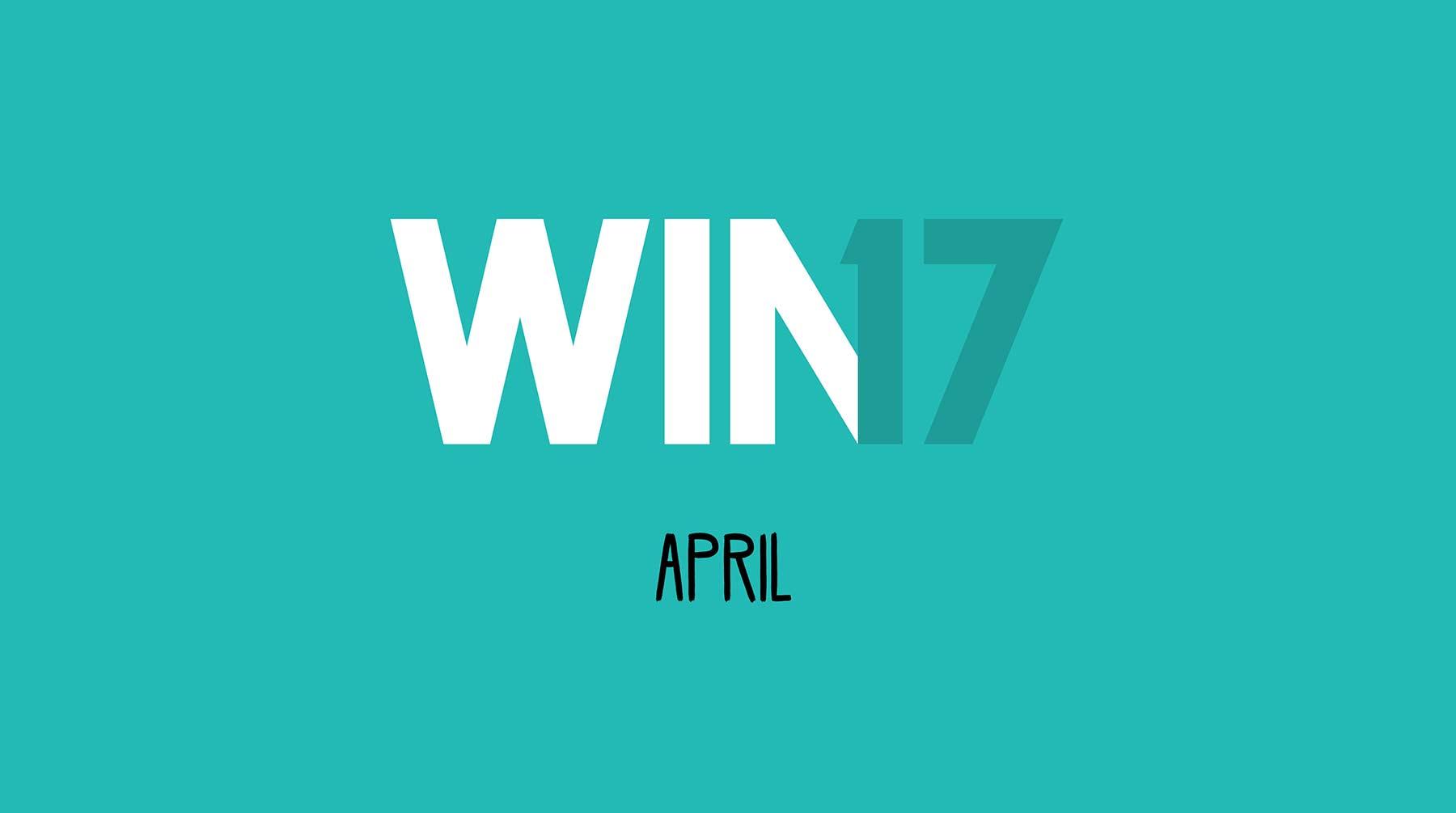 WIN Compilation April 2017