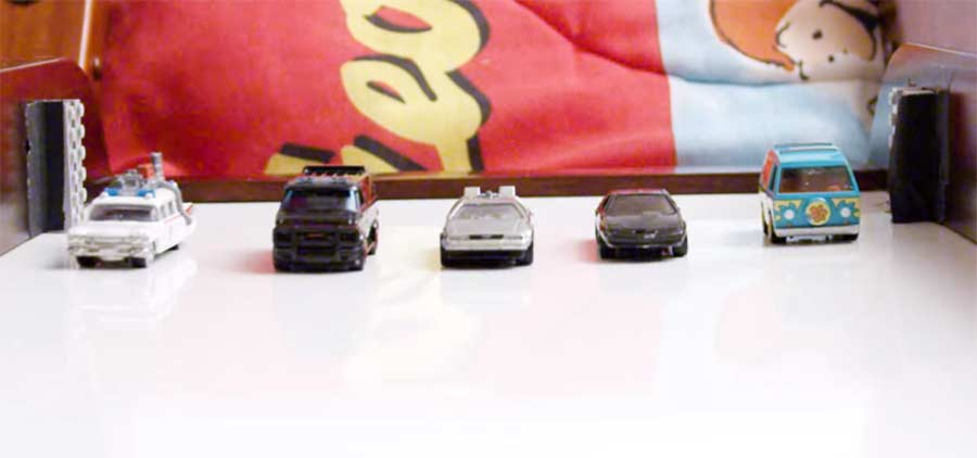 Cooles Hot Wheels Action-Rennen