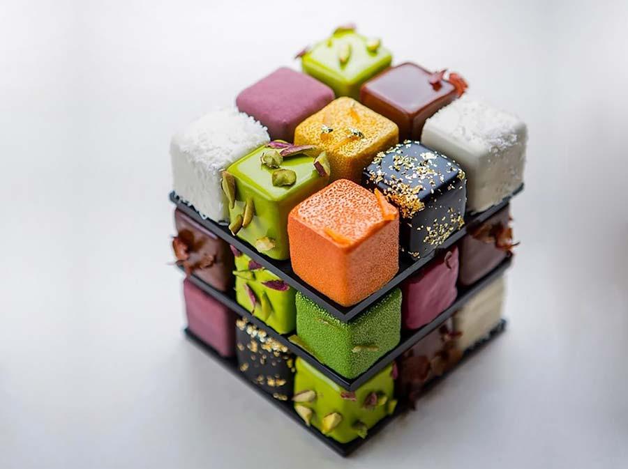 Rubik's Cakes rubiks-cakes_01