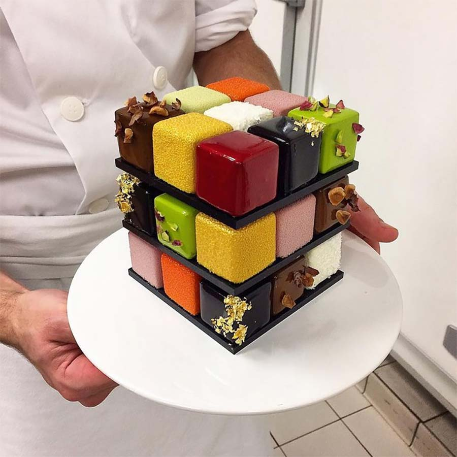 Rubik's Cakes rubiks-cakes_02