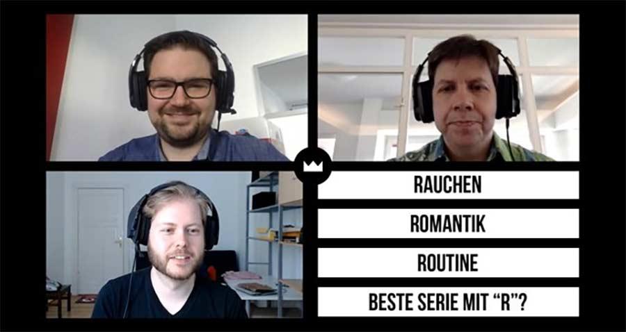 seriesly podcAZt – Ausgabe #R seriesly-podcAZt-episode-R