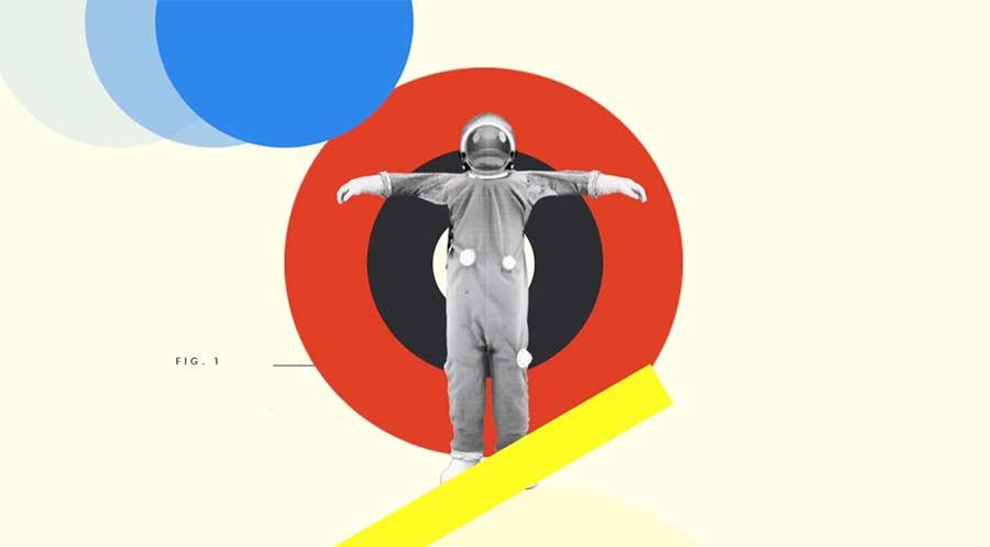 Wieso Sex im Weltraum eine ernste Sache ist
